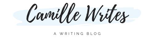 Camille Writes Life